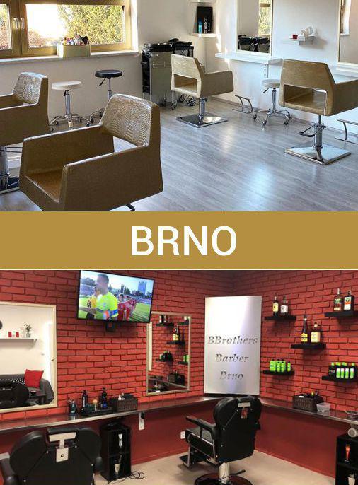 B Brothers Brno odkaz na rezervace