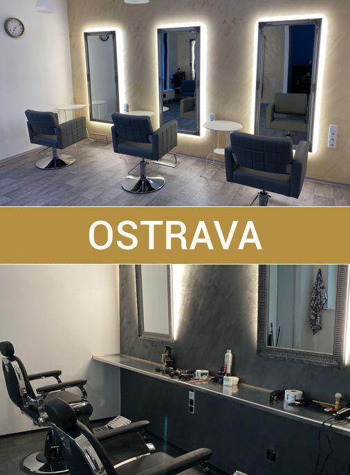 B Brothers Ostrava odkaz na rezervace