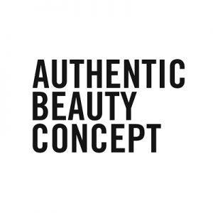 Authentic beuty concept