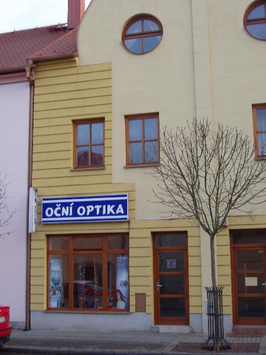 optika beroun