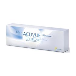 Acuvue TruEye 1 Day - (30 čoček)