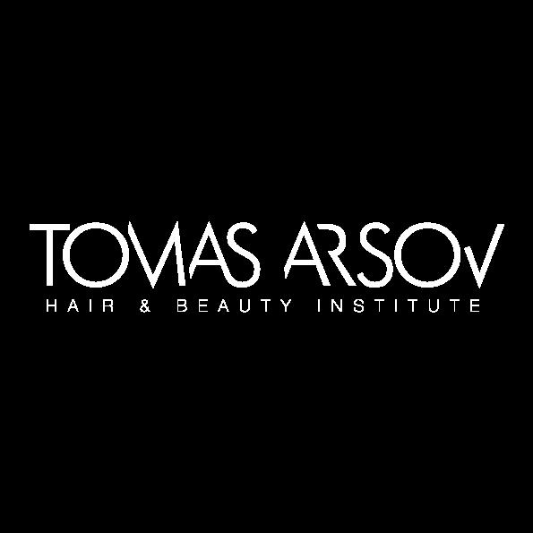 logo salon tomáš arsov