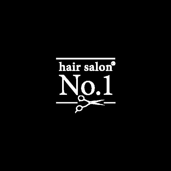 logo hair salon no. 1 petra kuruczová