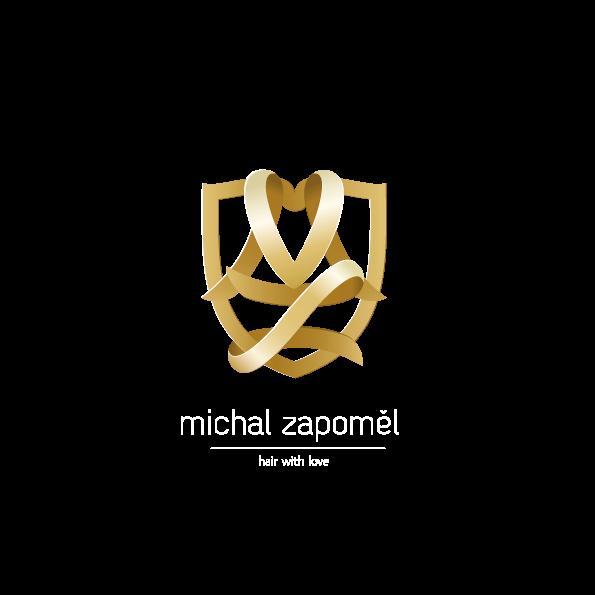 logo salon Michal Zapoměl