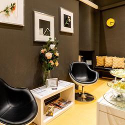 ToWell Brno - Relaxační zóna