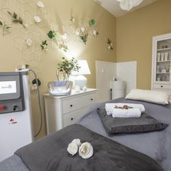 Kosmetická místnost - ToWell Plzeň