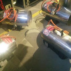 TIPGAS - Servis plynových zařízení